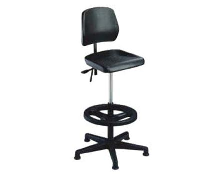 Highrise Cleanroom Chair