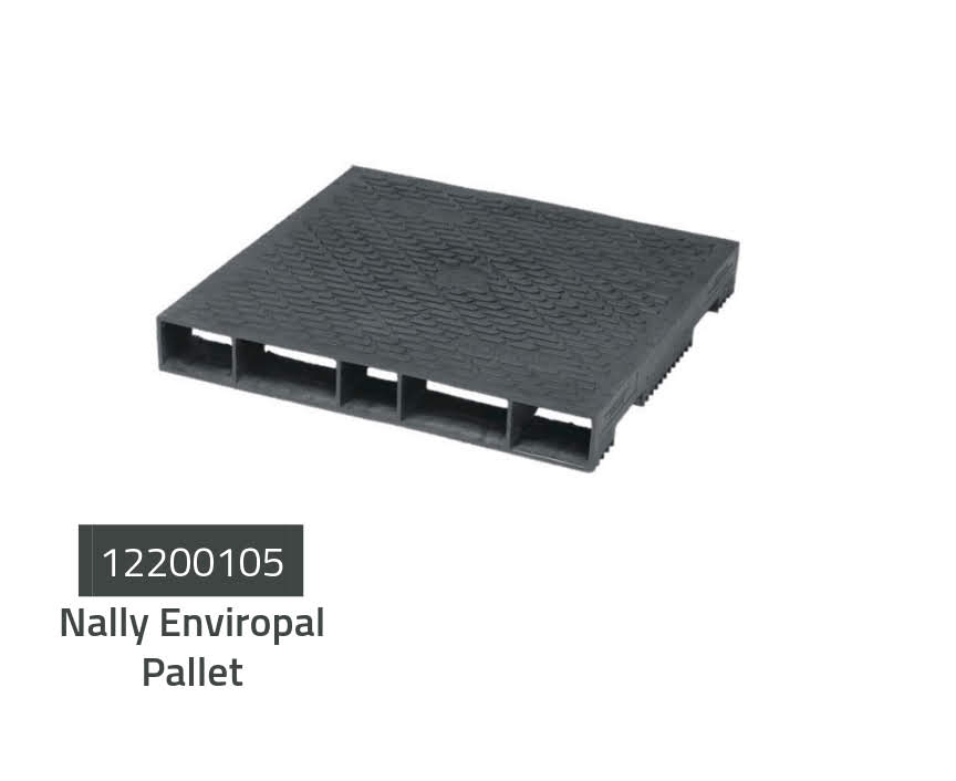 Nally Plastic Pallets