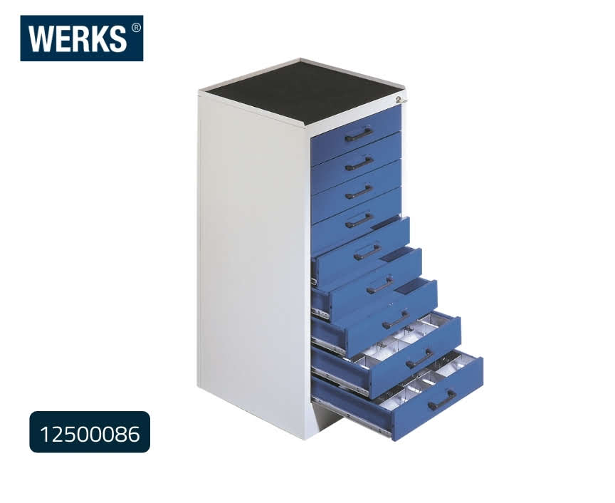 WERKS® Workplace Tool Cabinets