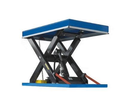 STURGO® Pallet Lift Table