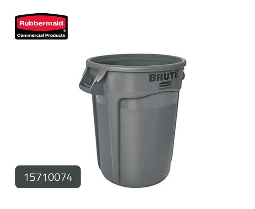 Rubbermaid® Brute Container