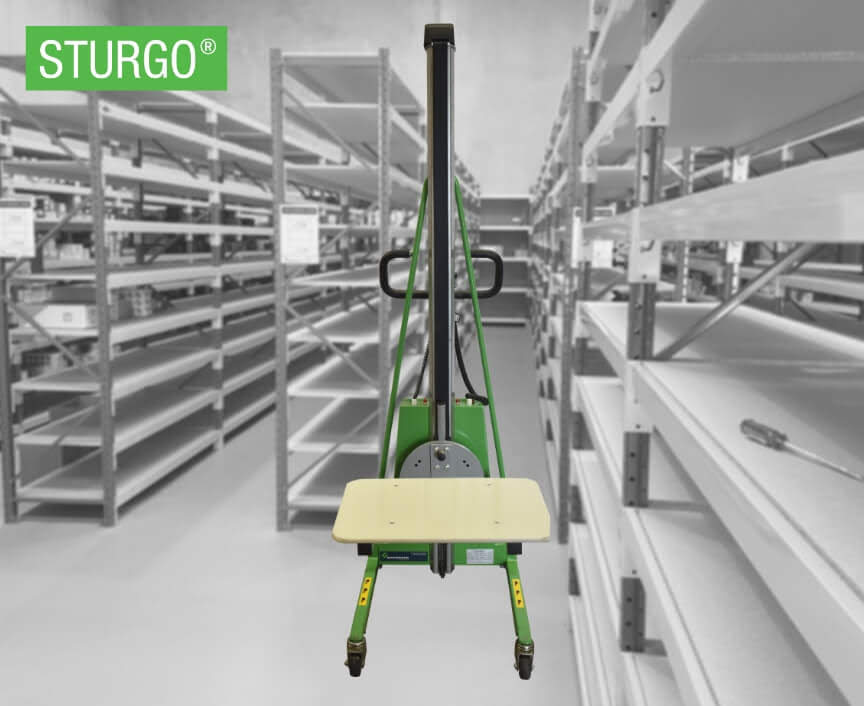 STURGO® Electric Lifter