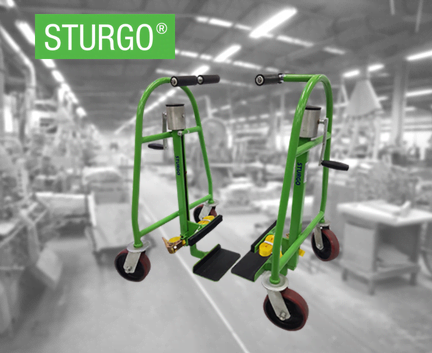 STURGO® Manual Furniture Mover