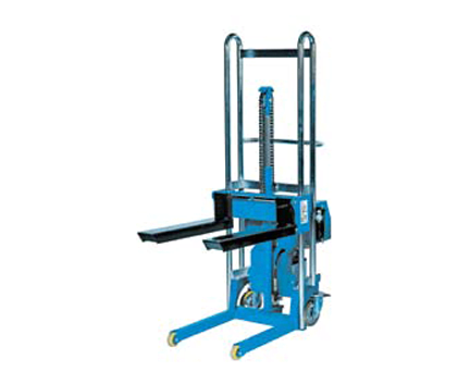 Manual Handling Lift Table Electric