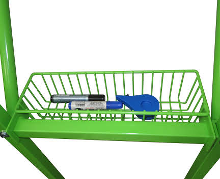STURGO® Basket to Suit Order Picking Trolley