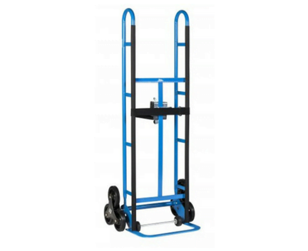 Stair Climber Hand Trolley 350kg Capacity