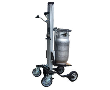 STURGO® Gas Bottle Trolley & Keg Lifter