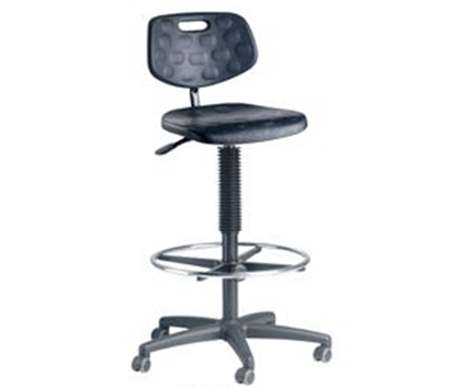 Industrial Laboratory Chair