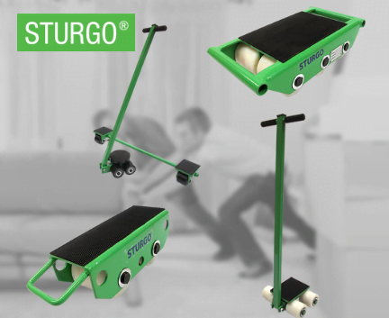 STURGO® Load Rollers