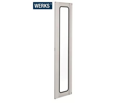 WERKS® Tool Cabinets - Perspex Window Doors  sc 1 st  Backsafe Australia & Buy A WERKS® Tool Cabinets - Perspex Window Doors - Materials ...