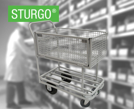 STURGO® Wire Trolleys