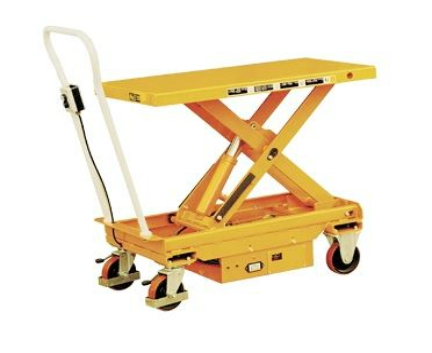 battery electric table lifter