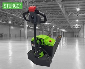 STURGO® All Terrain Electric Pallet Jack