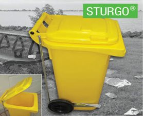 STURGO® Foot Operated Lid Lifter