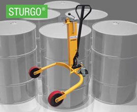 STURGO® Drum Lifter Trolley