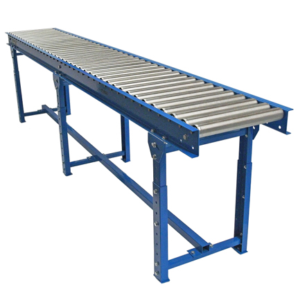 Sturgo Gravity Conveyor Roller Racks