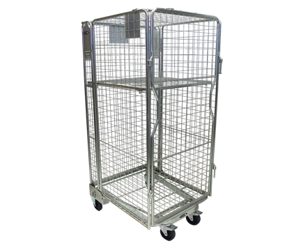 roll cage trolley